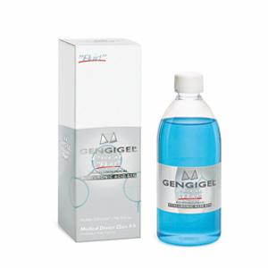 gengigel prof.fluid-επαναστατική λύση στις στοματικές φλεγμονές