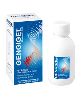 gengigel mouthrinse-διάλυμα για τη χρόνια ουλίτιδα